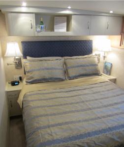 Ocean Romance Dockside Bed & Breakfast Yacht, B&B (nocľahy s raňajkami)  Newport - big - 13
