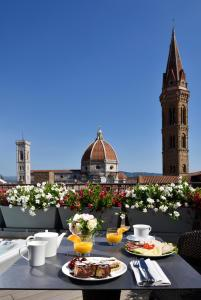San Firenze Suites & Spa - AbcAlberghi.com