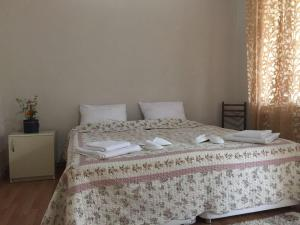 Lazuri Keria Family Guesthouse, Penziony  Khoni - big - 28