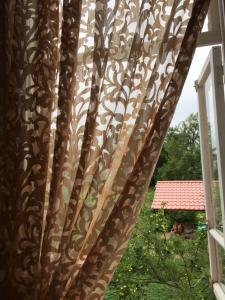 Lazuri Keria Family Guesthouse, Penziony  Khoni - big - 47