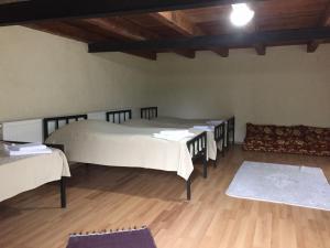 Lazuri Keria Family Guesthouse, Penziony  Khoni - big - 59