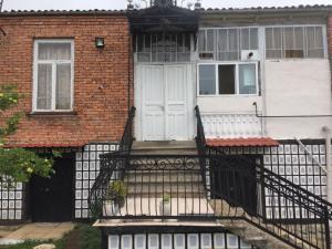 Lazuri Keria Family Guesthouse, Penziony  Khoni - big - 21