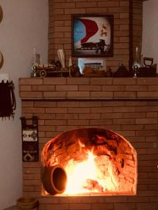 Lazuri Keria Family Guesthouse, Penziony  Khoni - big - 40