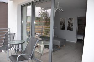 Apartament 45 Baltic Park Pogorzelica