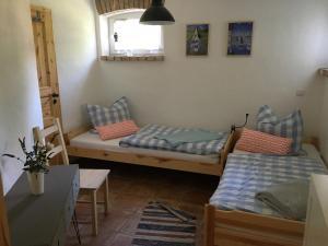 Ostseestuev, Apartmanok  Boiensdorf - big - 103