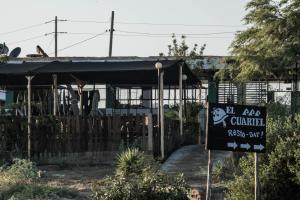 El Cuartel de Lobitos, Turistaházak  Lobitos - big - 15