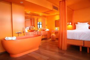 Designer Sunset Suite