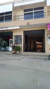 Apartamento Regina #3, Apartments  Puerto Escondido - big - 29