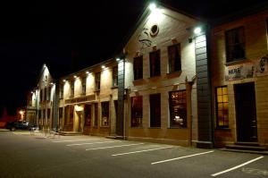 The Raven Hotel, Hotely  Corby - big - 43