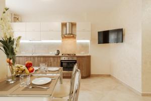 Victory Park apartment, Apartmanok  Odessza - big - 3