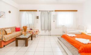 Salora Studio-Apartments, Apartmanok  Arhángelosz - big - 58