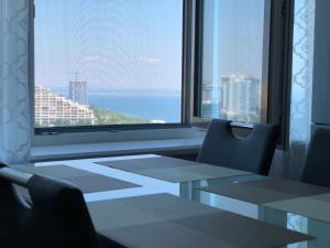 sea pearl apartments 27, Apartmanok  Odessza - big - 28