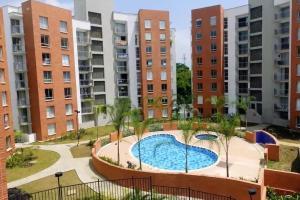 HERMOSO APT 2DO PISO CALI, Appartamenti  Cali - big - 30