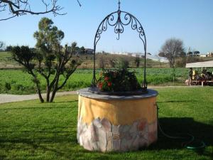 Agriturismo Il Sesto Senso, Farmy  Ladispoli - big - 37