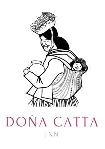 Doña Catta Inn, Penziony  Ollantaytambo - big - 81