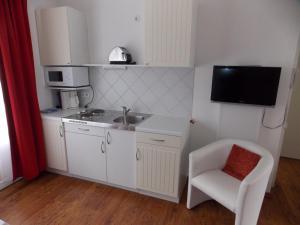 Ferienanlage Duhnen Bed & Breakfast, Bed and breakfasts  Cuxhaven - big - 14