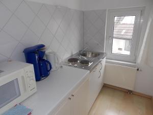 Ferienanlage Duhnen Bed & Breakfast, Bed and breakfasts  Cuxhaven - big - 20
