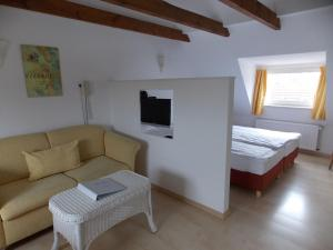 Ferienanlage Duhnen Bed & Breakfast, Bed and breakfasts  Cuxhaven - big - 5