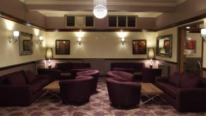 The Raven Hotel, Hotely  Corby - big - 42