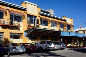 Granita's 3, Apartmanok  Fremantle - big - 18
