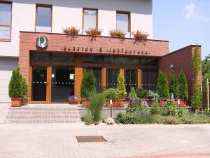 Penzion Ruland, Affittacamere  Brno - big - 15
