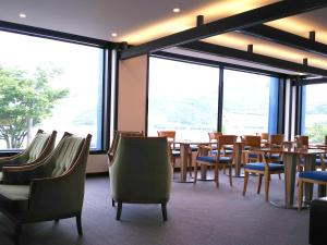 Seaside Hotel Palco, Hotely  Maizuru - big - 32