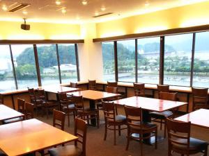 Seaside Hotel Palco, Hotely  Maizuru - big - 29