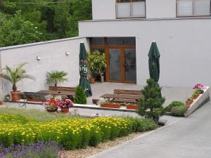 Penzion Ruland, Affittacamere  Brno - big - 11