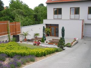 Penzion Ruland, Affittacamere  Brno - big - 13