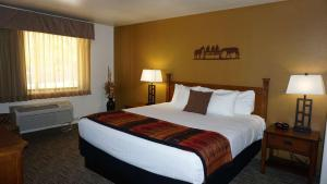 Best Western Grande River Inn & Suites, Отели  Grand Junction - big - 26