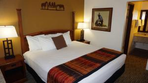 Best Western Grande River Inn & Suites, Отели  Grand Junction - big - 29