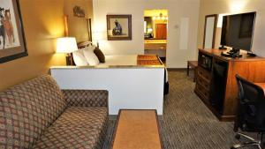 Best Western Grande River Inn & Suites, Отели  Grand Junction - big - 30