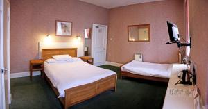 The Raven Hotel, Hotely  Corby - big - 12
