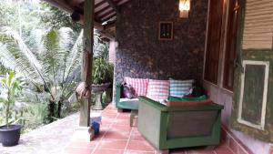 Mi Casa Ijen Guest House, Penzióny  Licin - big - 72