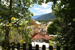 Hotel Pangrazzi - AbcAlberghi.com