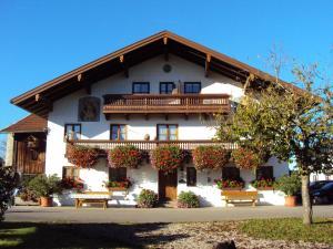 Paulhuberhof - Chieming