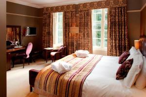 Rothay Garden Hotel & Riverside Spa (3 of 86)