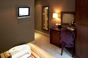 Rothay Garden Hotel & Riverside Spa (31 of 86)