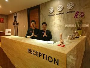 Nite & Day Surabaya - Kedungdoro, Hotely  Surabaya - big - 18