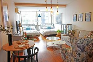 #7 Gangnam stn / Private queen Bedroom in a house - Apartment - Seoul