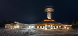 Kakslauttanen Arctic Resort (40 of 53)