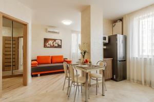 Victory Park apartment, Apartmanok  Odessza - big - 4