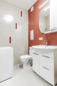 Victory Park apartment, Apartmanok  Odessza - big - 6