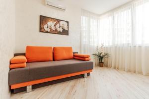 Victory Park apartment, Apartmanok  Odessza - big - 8