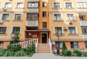 Victory Park apartment, Apartmanok  Odessza - big - 9