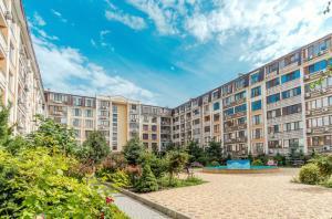 Victory Park apartment, Apartmanok  Odessza - big - 10