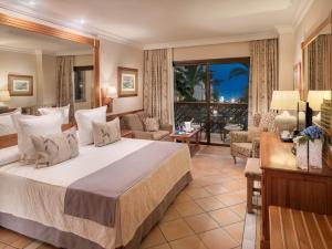 GF GRAN COSTA ADEJE*****, Hotels  Adeje - big - 4