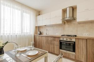 Victory Park apartment, Apartmanok  Odessza - big - 14