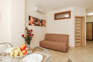 Victory Park apartment, Apartmanok  Odessza - big - 16