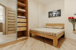 Victory Park apartment, Apartmanok  Odessza - big - 19